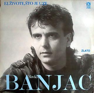 Slavko Banjac - Diskografija  R-276910