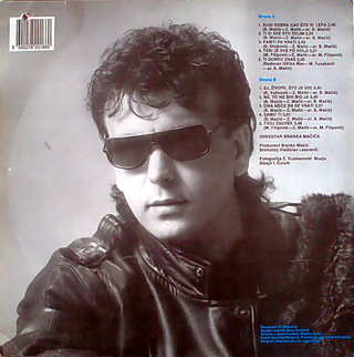 Slavko Banjac - Diskografija  R-276911