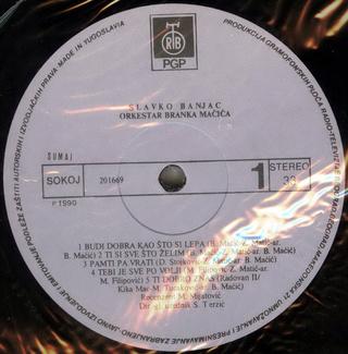 Slavko Banjac - Diskografija  R-276912