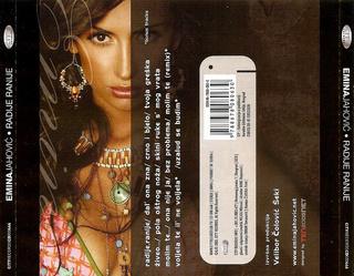 Emina Jahovic - Diskografija  R-277413