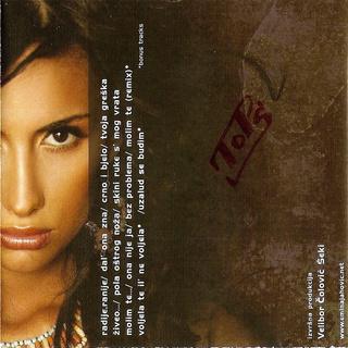 Emina Jahovic - Diskografija  R-277416