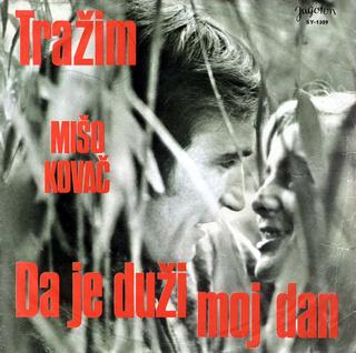 Miso Kovac - Diskografija  R-277510
