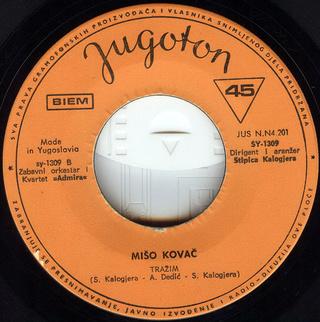 Miso Kovac - Diskografija  R-277512