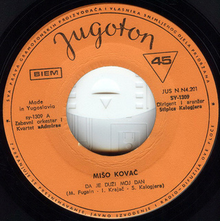 Miso Kovac - Diskografija  R-277513