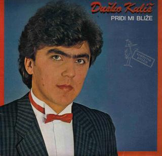 Dusko Kulis - Diskografija  R-278512