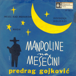 Predrag Gojkovic Cune - Diskografija  R-278913