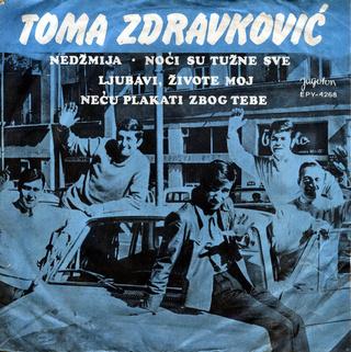 Toma Zdravkovic - Diskografija R-280210