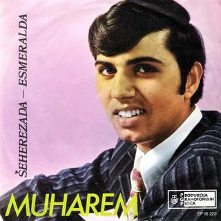 Muharem Serbezovski - Diskografija R-281623