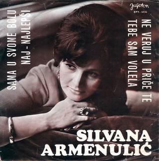 Silvana Armenulic - Diskografija  R-282310