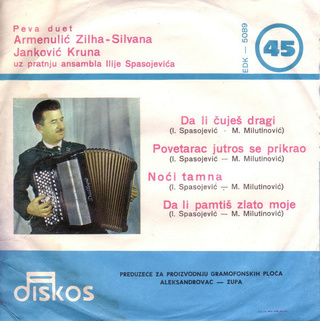 Silvana Armenulic - Diskografija  R-282810