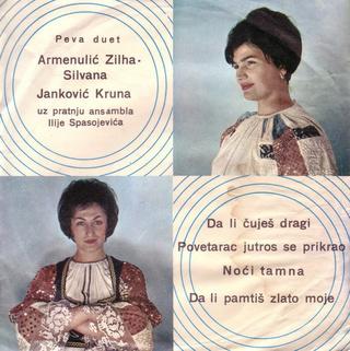 Silvana Armenulic - Diskografija  R-282811