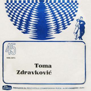 Toma Zdravkovic - Diskografija R-285214