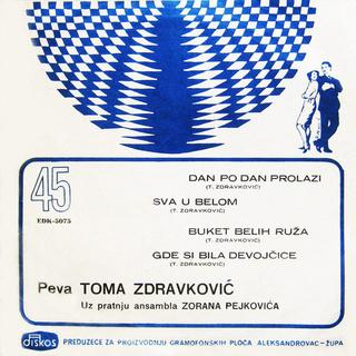Toma Zdravkovic - Diskografija R-285215