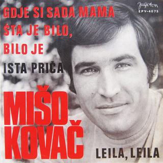 Miso Kovac - Diskografija  R-285710