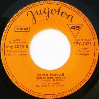 Miso Kovac - Diskografija  R-285712