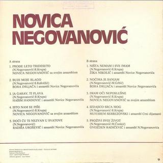 Novica Negovanovic - Diskografija R-291411