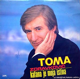 Toma Zdravkovic - Diskografija R-291510
