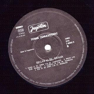 Toma Zdravkovic - Diskografija R-291513