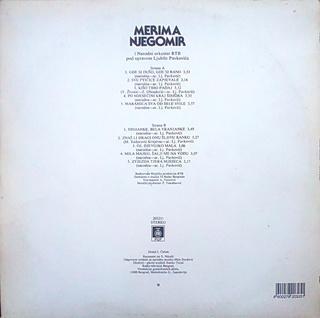 Merima Kurtis Njegomir - Diskografija  R-292615