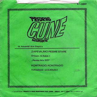 Predrag Gojkovic Cune - Diskografija  - Page 2 R-293611