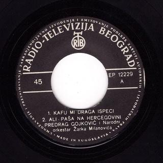 Predrag Gojkovic Cune - Diskografija  R-294710