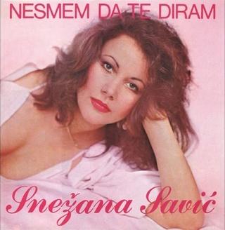 Snezana Savic - Diskografija R-295714