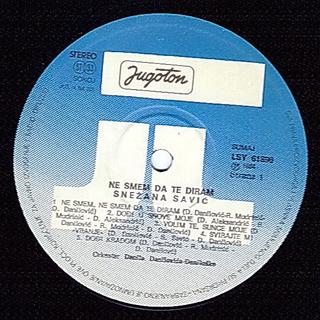 Snezana Savic - Diskografija R-295716