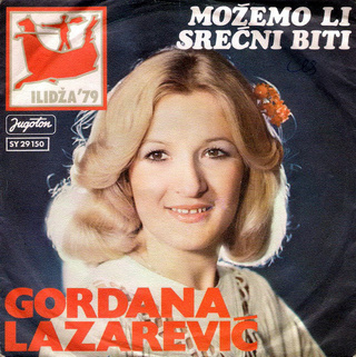 Gordana Lazarevic - Diskografija R-297511