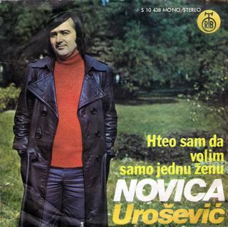 Novica Urosevic - Diskografija  R-298110