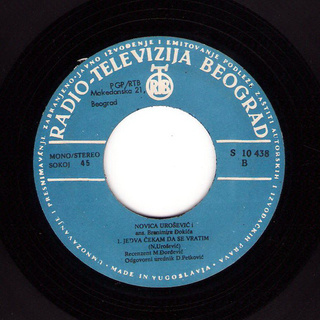 Novica Urosevic - Diskografija  R-298112