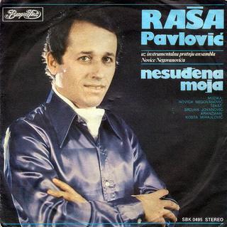 Rados Rasa Pavlovic - Diskografija  R-298210