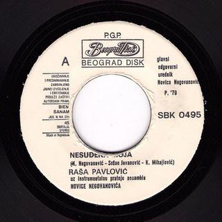 Rados Rasa Pavlovic - Diskografija  R-298212