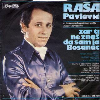 Rados Rasa Pavlovic - Diskografija  R-298213