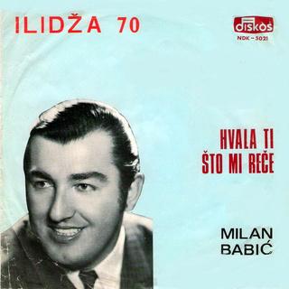 Milan Babic - Diskografija 2 R-300710