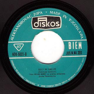 Milan Babic - Diskografija 2 R-300711