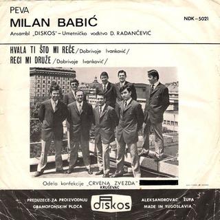 Milan Babic - Diskografija 2 R-300712