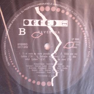 Severina - Diskografija  R-301912