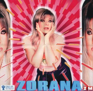 Zorana Pavic - Diskografija  R-302410