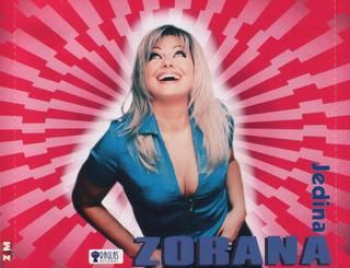 Zorana Pavic - Diskografija  R-302411