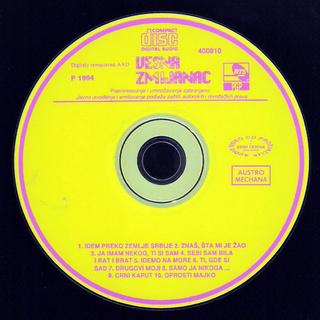 Vesna Zmijanac - Diskografija R-303015