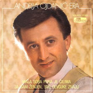 Andrija Era Ojdanic - Diskografija R-303810