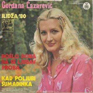 Gordana Lazarevic - Diskografija R-305013