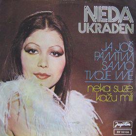 Neda Ukraden - Diskografija  R-306010