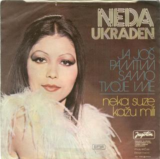 Neda Ukraden - Diskografija  R-306011