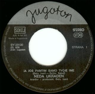 Neda Ukraden - Diskografija  R-306012
