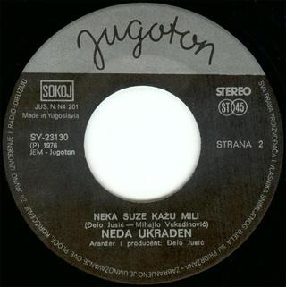 Neda Ukraden - Diskografija  R-306013