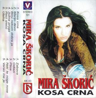 Mira Skoric - Diskografija  R-306110