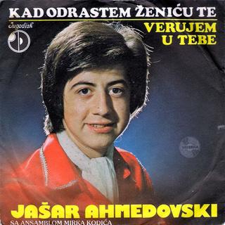Jasar Ahmedovski - Diskografija R-307314