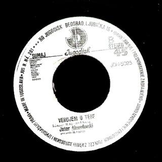 Jasar Ahmedovski - Diskografija R-307320