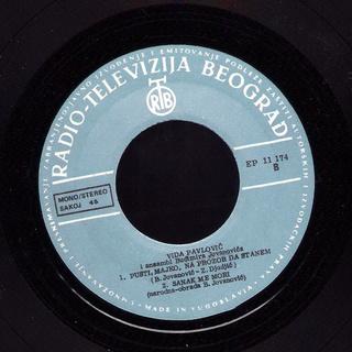Vida Pavlovic - Diskografija 2 R-308613